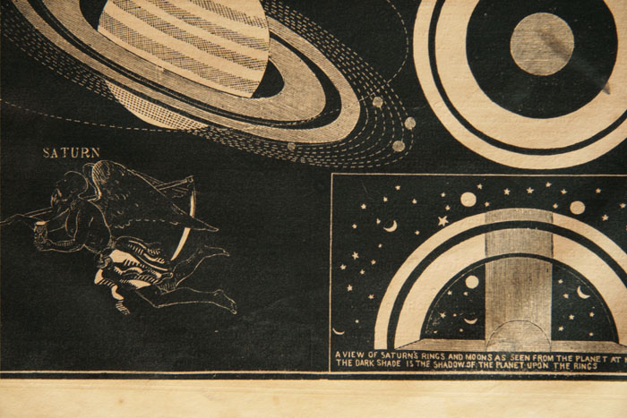 writings ancient chaldean astronomy saturn - photo #46