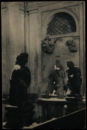 画像1: Postcard/ポストカード【Josef Sudek】ヨゼフ・スデク