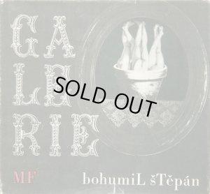 画像1: 再入荷 Bohumil Stepan/ボフミル・シュチェパーン【Galerie】