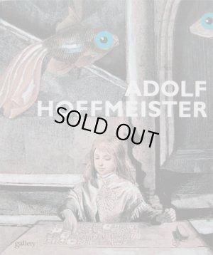 画像1: Adolf Hoffmeister/アドルフ・ホフマイステル【ADOFL HOFFMEISTER】