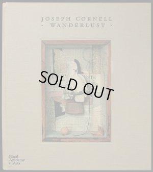 画像1: Joseph Cornell/ジョセフ・コーネル【WANDERLUST】