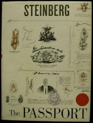 画像1: 再入荷 Saul Steinberg/ソウル・スタインバーグ【The Passport】