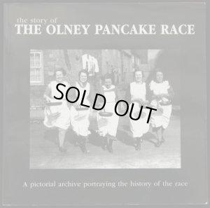 画像1: 【the story of THE OLNEY PANCAKE RACE】