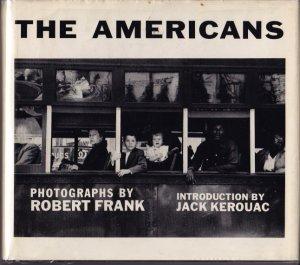 画像1: Robert Frank/ロバート・フランク【The Americans Grossman版】