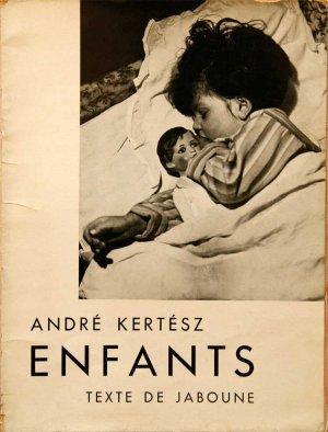 画像1: Andre Kertesz/アンドレ・ケルテス【Enfants】