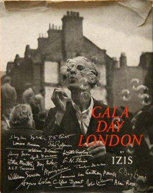 画像1: Izis/イジス【GALA DAY LONDON】