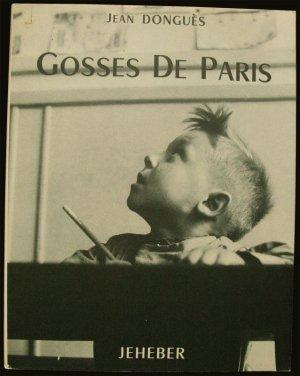 画像1: Robert Doisneau /ロバート・ドアノー【GOSSES DE PARIS】
