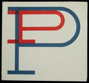画像1: 再入荷 Josef Prosek /ヨゼフ・プロシェク【PARIZ V PARIZI】