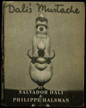 画像1: Salvador Dali & Philippe Halsman/サルバドール・ダリ/フィリップ・ハルスマン【Dali's Mustache】