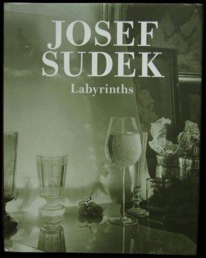 画像1: Josef Sudek/ヨゼフ・スデク【Labyrinths】