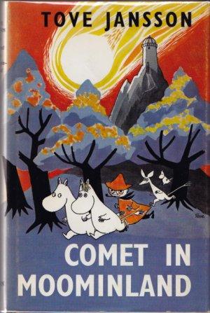画像1: Tove Jansson/トーベ・ヤンソン【Comet in Moominland】